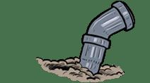 Riool verstopt? 24/7 ontstoppingen en ruimingen - Rioolprobleem Kwijt
