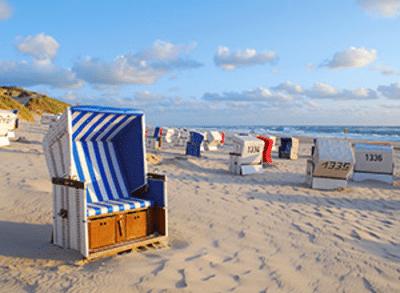 Wilt u genieten in een vakantiehuis in Normandië?